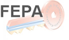 Logo systemu: FEPA