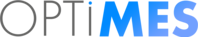 Logo systemu: OptiMES (MES)