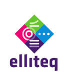 Logo systemu: elliteq ECM