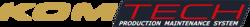 Logo systemu: System APS