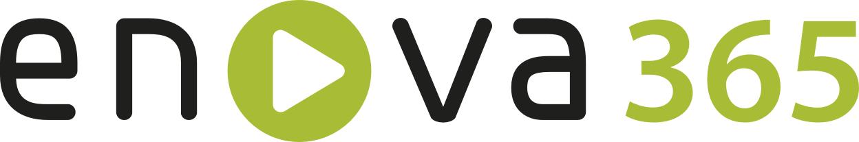 Logo systemu: enova365